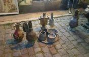 Әзірбайжаннан алған әсер немесе біз көрген Баку