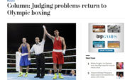 Washington Post: «Тищенконың жеңісі ақылға сыймайды»