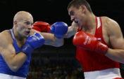 Евгений Тищенко: Левит Риодағы ең мықты қарсыласым болды