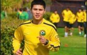 Бауыржан Исламхан -Қазақстанның ең үздік футболшысы