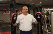 Ермахан Ибраимов: Қазақ спортына өзгерістер керек