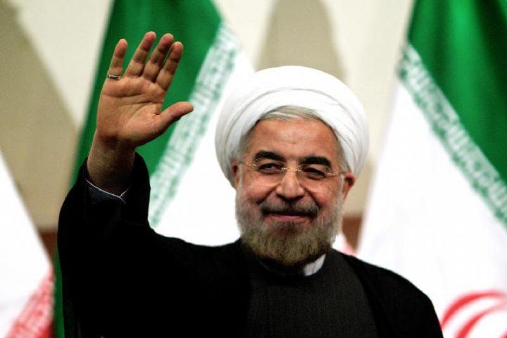 Иран президенті Қазақстанға келді
