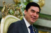 Бердімұхамедов Түркіменстан президенті болып қайта сайланды