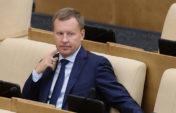 Бывший российский депутат сбежал в Украину