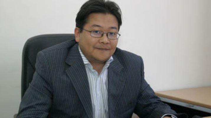 Айдос Сарым: Министрлік басқа-басқа, Қазақ тілін қалдыру керек