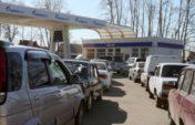 Бақытжан Сағынтаев: Бұл мәселе биыл ғана туындап тұрған жоқ: не газ, не бензин жоқ