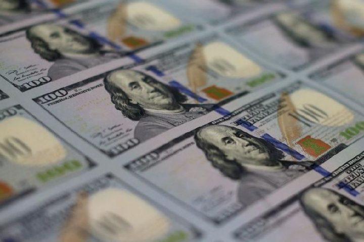 Қазақстанда доллар осымен екінші күн қымбаттап жатыр