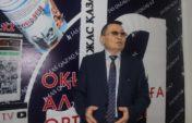 Ерсайын Ерқожа білім министрлігінің быт-шытын шығарды (видео)