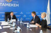 Бизнес-омбудсмен провел личный прием предпринимателей в Кокшетау
