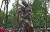Алматыда 1931-1933 жылдардағы ашаршылық құрбандарына ескерткіш орнатылды