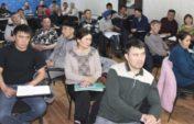 В Акмолинской области стартовал второй этап обучения «Bastau Бизнес»