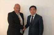 Алматинская область укрепляет казахстанско-польское сотрудничество