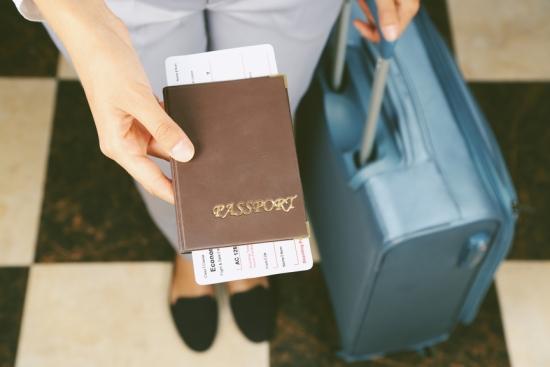 В Алматы поймали еще шесть сирийцев с поддельными болгарскими паспортами