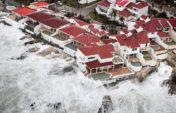 """Ураган """"Ирма"""" усилился до максимальной пятой категории"""