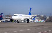 «Эйр Астана» станет одним из крупнейших эскплуатантов Airbus A320neo в Центральной Азии и СНГ