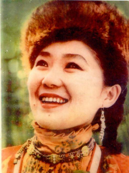 Мүсіреповке муза болған актриса қарттар үйін паналап жүр