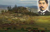 Әлихан Бөкейхановтың ауылы