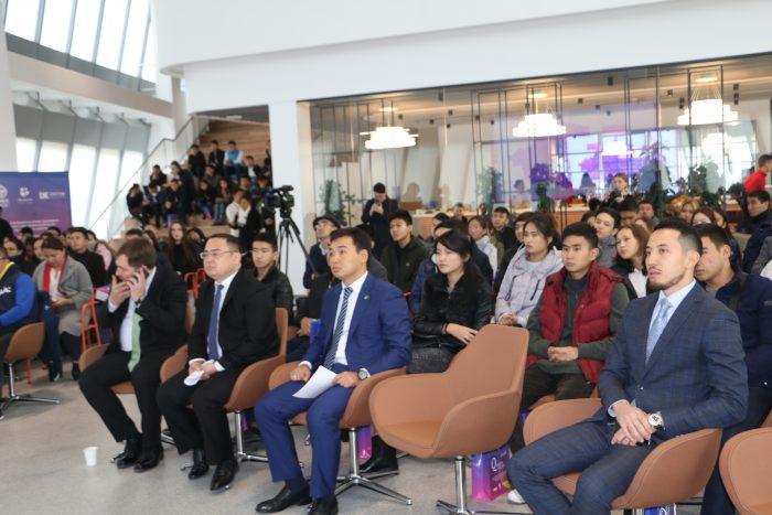 Уникальный проект по продвижению казахоязычных СМИ стартовал в Астане