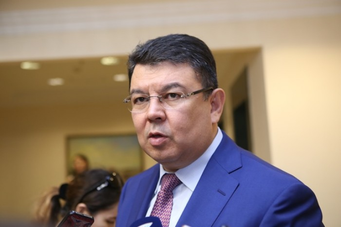 Бозымбаев орынбасарының ұсталуы жайында пікір білдірді