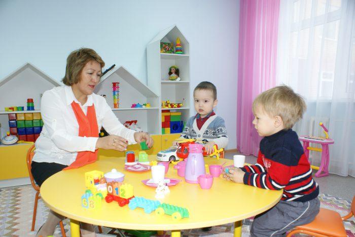 В Семее ежегодно 150 детей с особыми потребностями смогут получать бесплатную помощь специалистов