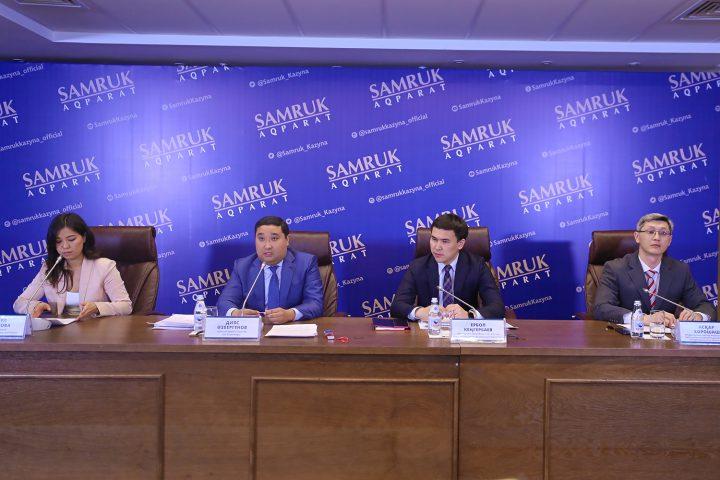 Жители отдаленных районов Казахстана смогут получить безвозмездную медицинскую помощь в специализированных поездах
