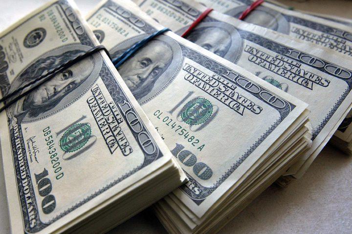 Доллармен ойнайтындар