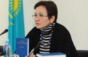 Айгүл Ісмақова: Ынжық еркектен ез бала туады