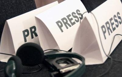 Тұңғыш журналистер аллеясы ашылады