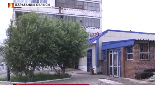 Туған қызын 7 жыл қапаста ұстаған (видео)