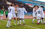 Еуропа лигасы: «Ордабасы» Грузияның клубынан басым түсті