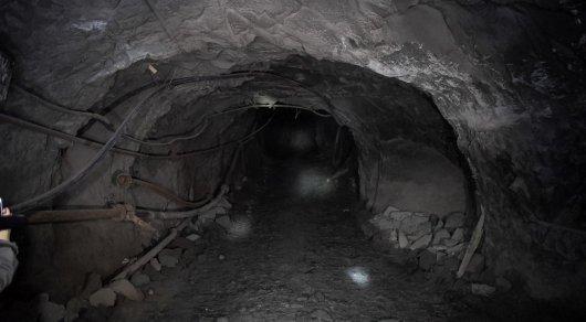 ШҚО-да шахтада жұмысшы қаза тапты
