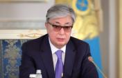Тоқаев үкіметтің кеңейтілген отырысын ашты