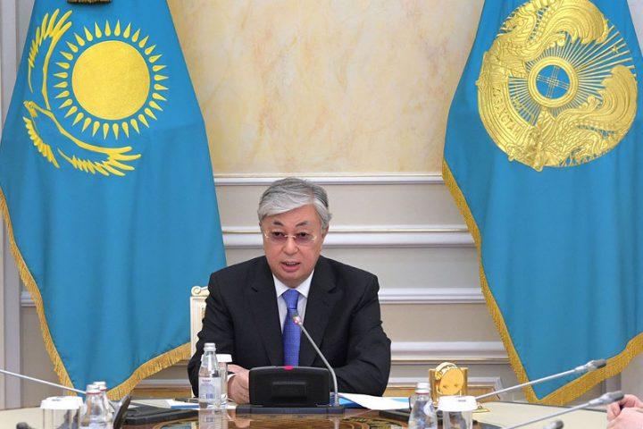 Президент Нұрлан Ермекбаевқа қатаң сөгіс жариялады
