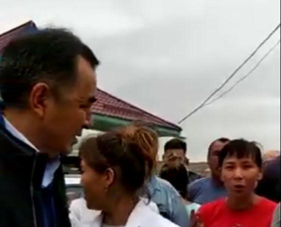 Сағынтаев: Қауіп болса, халықты эвакуациялау керек (видео)