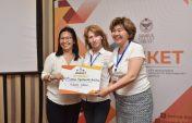 Нұр-Сұлтанда Қазақстандық 27 КЕҰ әлеуметтік кәсіпкерлікті дамытуға гранттар жеңіп алды