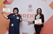 В Нур-Султане 27 казахстанских НКО получили гранты на развитие социального предпринимательства