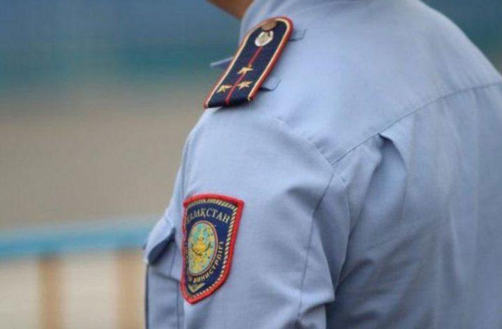 Полиция басшылары жемқорлық күдігіне ілінді