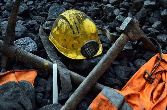 Саран шахтасында кенші қаза болды