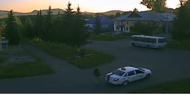 ШҚО-да полицейлер жазаланды (видео)