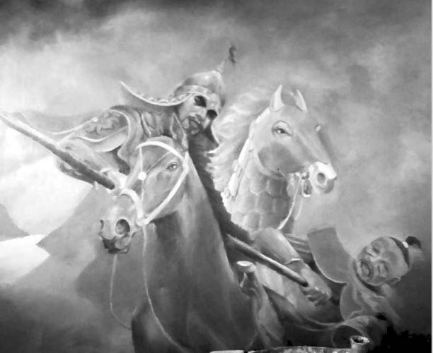 Қазақтың рыцары