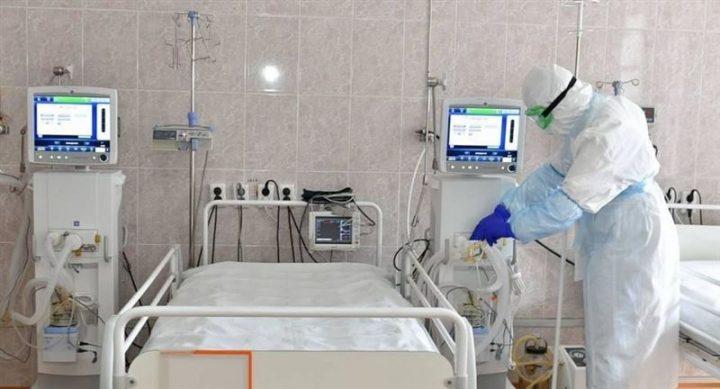 Алматыда коронавирус инфекциясының көрсеткіші өсіп келеді