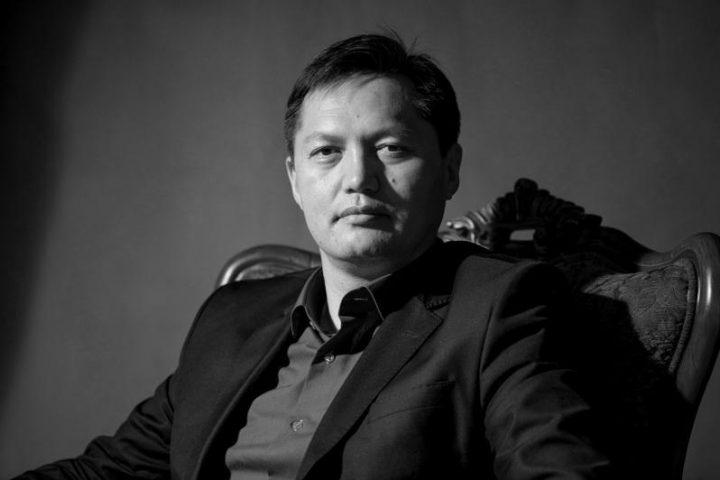 Қош бол, қазақ журналистикасының қайраткері! (видео)