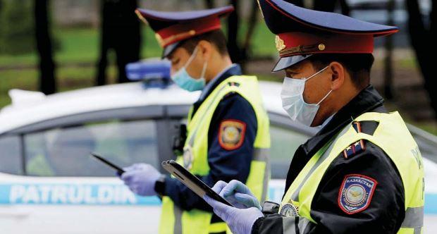 Полиция беделі – қоғам абыройы