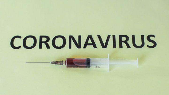 Елімізде коронавирусқа қарсы алғашқы екпе салынды