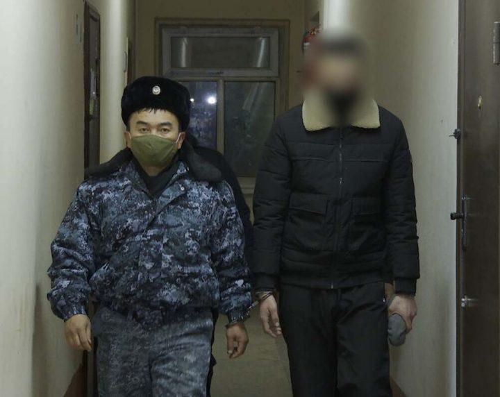 Көлік ұрлап, Алматы қаласына қашып кеткен сыныптастар ұсталды