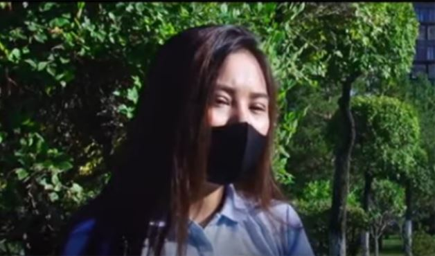 """Жат ағым өкіліне тұрмысқа шыққан келіншек: """"Тек нәпсілерін қандыру үшін ғана алады"""" (видео)"""