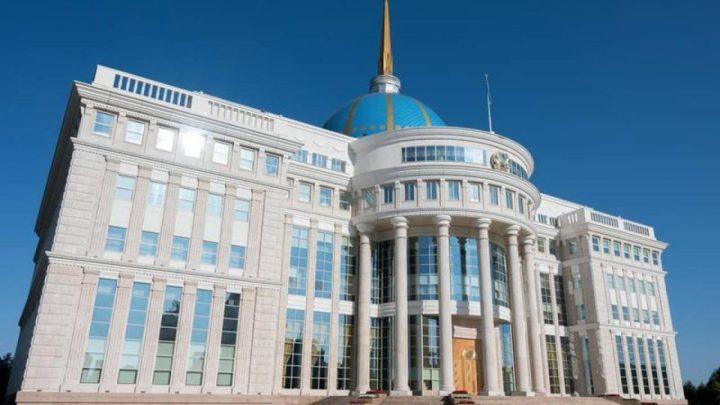 Сапарбаев Президенттен сөгіс алды