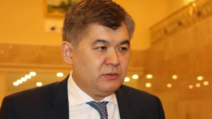 Экс-министр Біртановтың үй қамақтағы мерзімі тағы ұзартылды