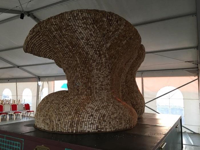 EXPO: Алашқа енді асық керек жоқ па?